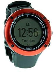 Suunto Ambit2 S Red HR GPS mit Herzfrequenzmessung