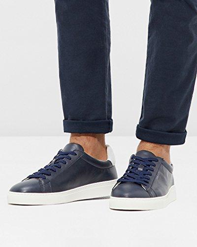 GANT Herren Major Sneaker Blau (Marine)