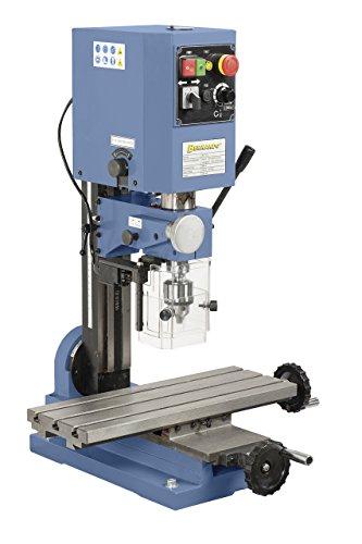 Bernardo 02-1006 KF 10 L Bohr- und Fräsmaschine 230 V