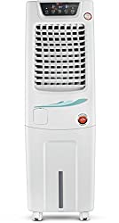 Orient Electric Supercool Trendy CP3002H 30-Litre Personal Air Cooler with remote (White)