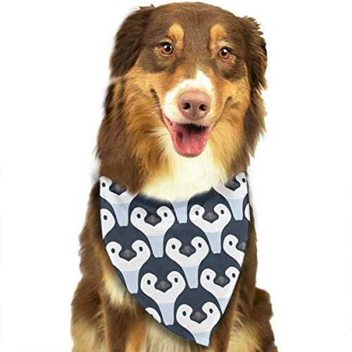 Billig Baby Cute Kostüm - nxnx Cute Penguin Babies Triangle Bandana Scarves Accessories for Pet Cats and Dogs - Gifts
