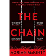 The Chain: The unique and unforgettable thriller of the year