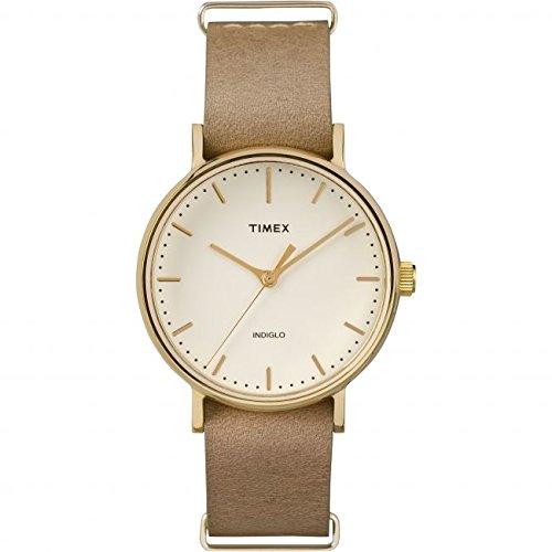 4c35cd0e1869 Timex TW2P98400-BOX wt Reloj de pulsera para mujer