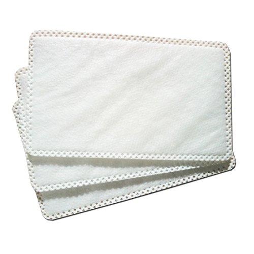 Canottiera funzionale da donna contro la sudorazione ascellare - con merletto, Colore:bianco;Taglio:L Bianco