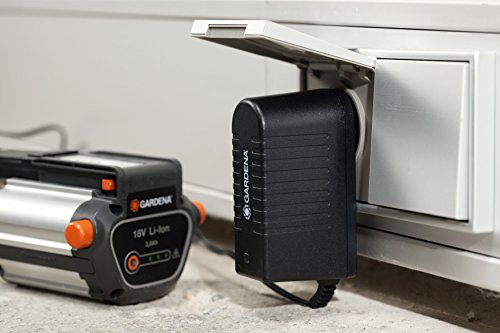 GARDENA smart Battery BLi-40/100: Zubehör