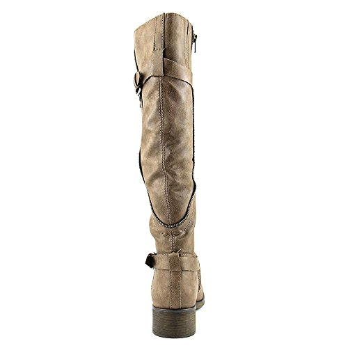 Style & Co Gayge Synthétique Botte Taupe
