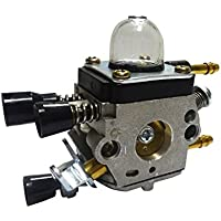 CTS Carburador para Stihl BG45 BG55 BG65 BG85 Soplador sustituye ZAMA C1Q-S68G