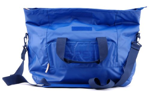 BREE , Borsone  Uomo unisex adulto Donna, Blau (blu) - BREE_289280010 Blau