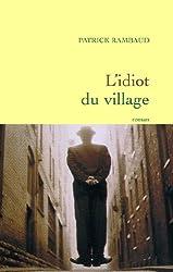 L'idiot du village (Littérature Française)