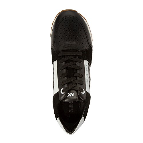 MICHAEL by Michael Kors Billie Sneaker Nero Donna Nero