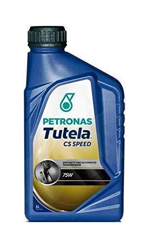 TUTELA CS SPEED - OLIO CAMBIO AUTOMATICO 75W