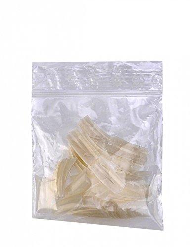 Capsules, recharge 50 pcs. A-Tips, naturels   1