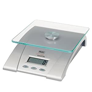 Small Kitchen Digital Scales Out By One Gram Help