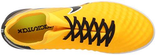 Arancione Ic Scarpe Calcio Arancione Di volt Nero Colore Ii Nike bianco laser Da Finali Uomo Magistax wvqYWxSH