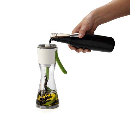 Emulsionatore per Condimenti