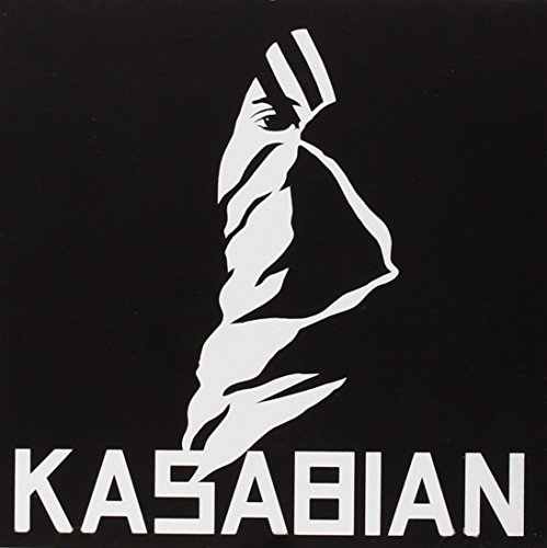 Kasabian Ultra Face Felpa Uomo
