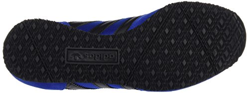 adidas ZX Racer, Scarpe Sportive Unisex Adulto Blu (Collegiate Royal/Core Black/Ftwr White)