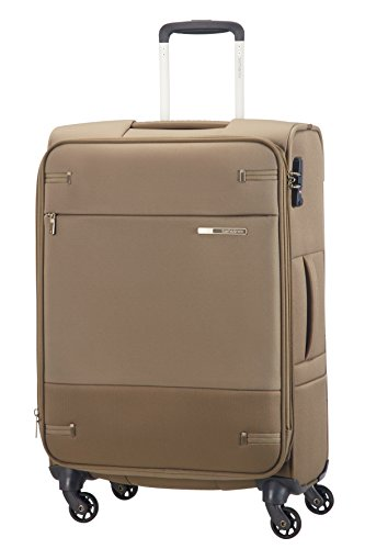 Samsonite walnut, 2.7 Liter