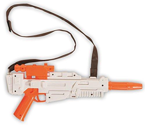 (Star Wars Episode 7 Finn's Blaster mit Gurt ohne Sound- & Lichtfunktion)