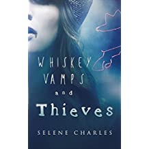 Whiskey, Vamps, and Thieves (Southern Vampire Detective Book 1)