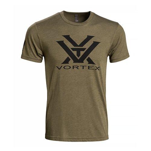 Vortex T-Shirt OD Green Größe XL -