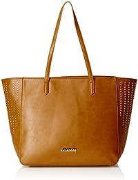 Caprese Nova Women's Tote Bag (Saddle)
