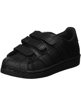 adidas Superstar Foundation CF C - Zapatillas para niño