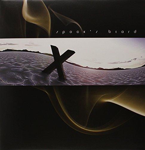 X [Vinyl LP]
