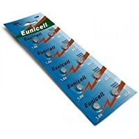 Eunicell 50 X AG4 LR626 377 SR626 606 Watch Battery Batteries by Eunicell preisvergleich bei billige-tabletten.eu