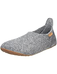 JOLLY CLUB Loafers-Shoes Baby-Boys Grey