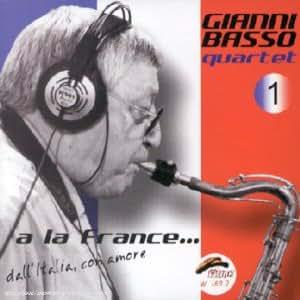 A La France...Dall'Italia,Con Amore [Import USA]