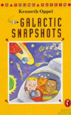 Galactic snapshots