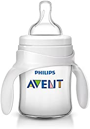 Philips Avent 9430231 Philips Avent Biberon Seti - 125 ml,, Şeffaf