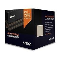FX 8370 4.3GHZ BLACKSKT AM3+ 16MB 125W PIB IN