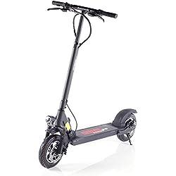 Elektro Scooter WIZZARD 2.5S City E Roller mit 40 Km/h Geschwindigkeit und 50 Km Reichweite