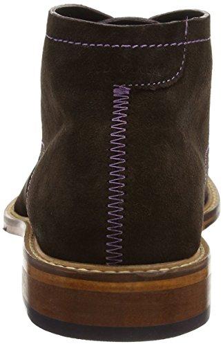Ted Baker Torsdi 4 Herren Chukka Boots Braun (Brown)