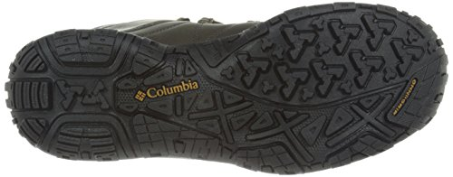 Columbia Herren Peakfreak Venture Mid Waterproof Omni-H Braun (Cordovan/Caramel 231)