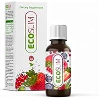 Complément Alimentaire Coupe Faim Eco Slim 30mL