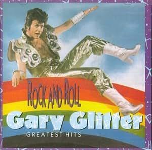 Rock & Roll - Gary Glitter's Greatest Hits