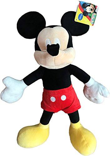 Mickey Mouse Plush Classic (Famosa 760011898)