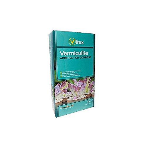 Price comparison product image Vitax Vermiculite 10L