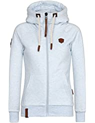 Naketano Female Hoody Brazzo VIII