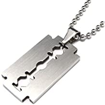5ad6ca841bbe collar cuchilla - Amazon.es