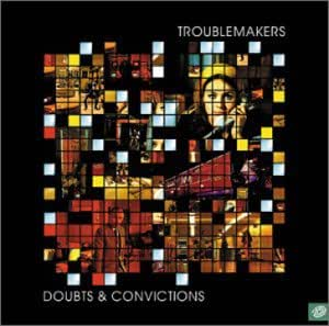 Doubts & Convictions - Digipack [Import anglais]