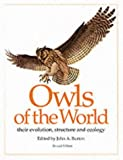 A revised edition covering all known species of owls with ecological information as well as identification and breeding details. There is a distribution map, colour illustration and where possible a natural photograph for each species as well as a ch...