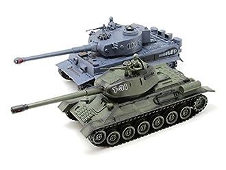 RC-Panzer Bild