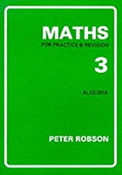 Maths for Practice and Revision: Bk. 3