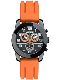Lancaster Avant-garde Unisex Sports Watch OLA0466NRARAR - Reloj para hombres color naranja