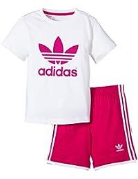 Amazon Adidas Baby Clothing