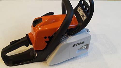 STIHL Benzin-Kettensäge / Motorsäge MS 211 - 4